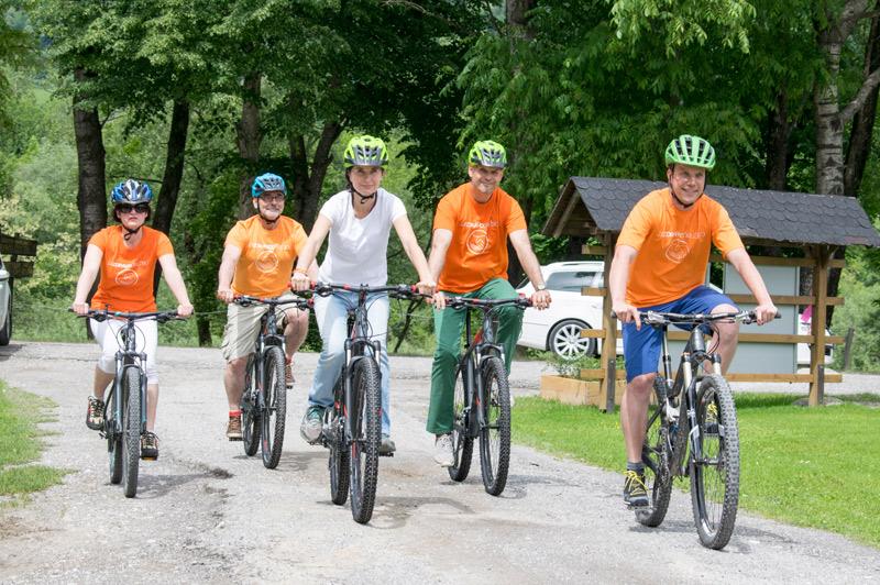 Dakskobler Na kolo za zdravo družbo